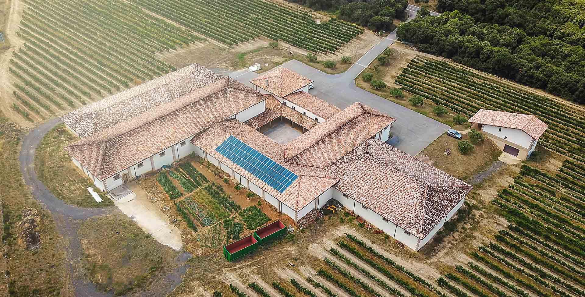 Placas solares en Pamplona