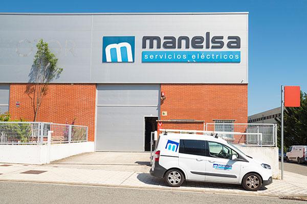 Quiénes somos Manelsa
